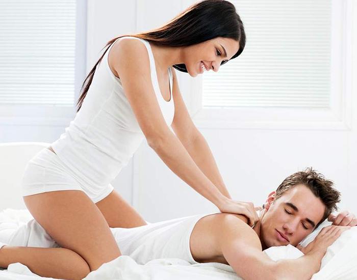Singapore Massage Service